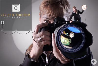 Bild Coletta Thudium - Fotografie & Design