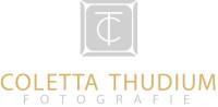 Logo Coletta Thudium - Fotografie & Design
