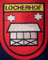 Wappen des Musikvereins Locherhof