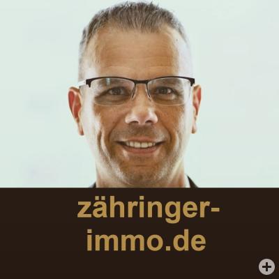 Herr Zähringer