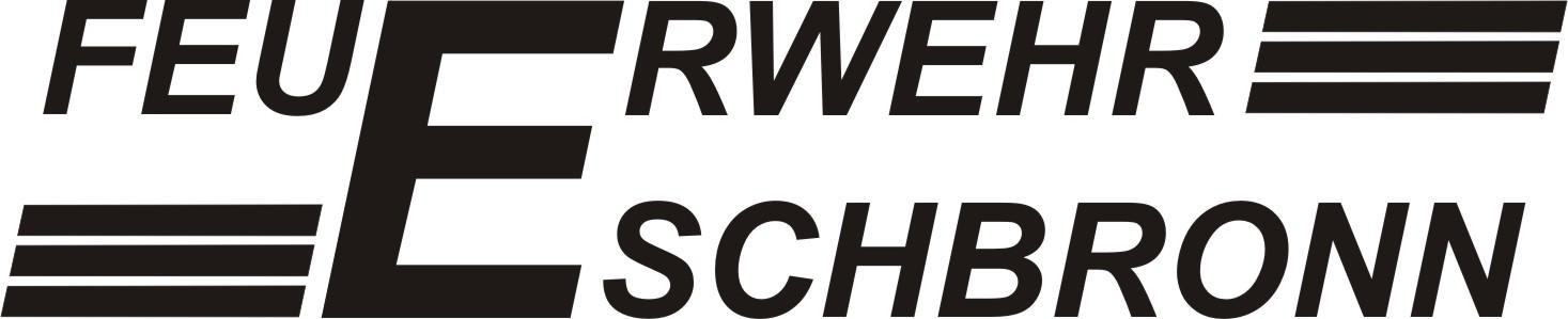 Logo Feuerwehr Eschbronn